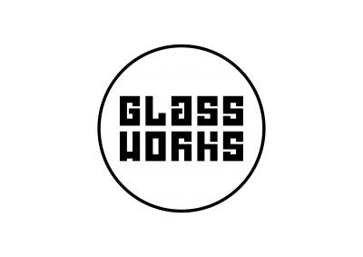Logo Glassworks VFX