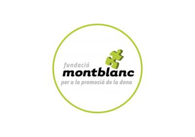 Fundació Montblanc per a la promoció de la dona