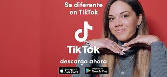 Producción publicidad TikTok
