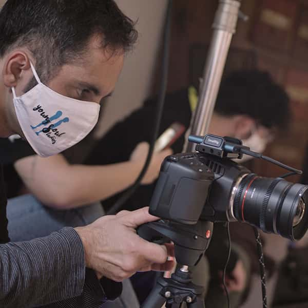 productor de cine