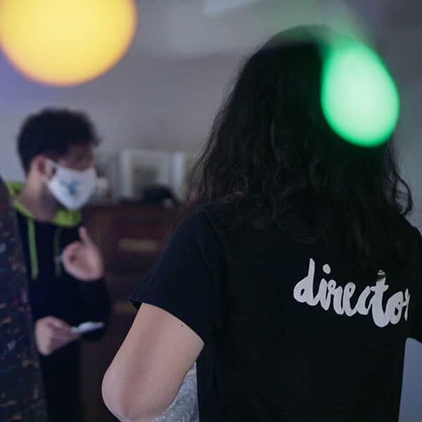 grabar eventos virtuales
